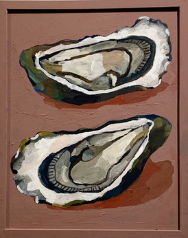 Two Oysters