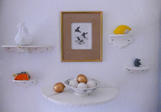Shelf View
