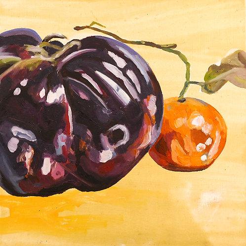 Katlyn Hubner, Black Tomato
