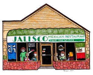 Jalisco (South Park)
