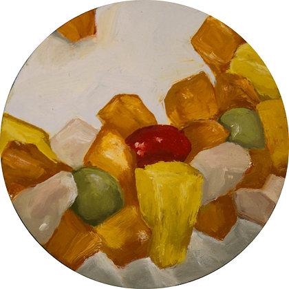 Jane Richlovsky, Fruit Cocktail