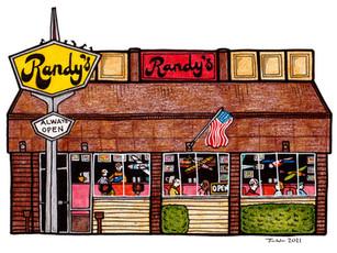 Randy's (Boeing Field)
