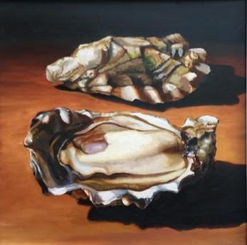 Mollusk and Shell
