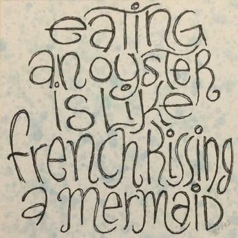 Mermaid (Tom Robbins)