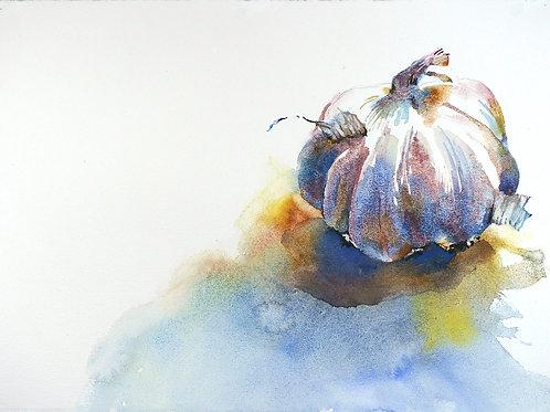Suze Woolf, Garlic
