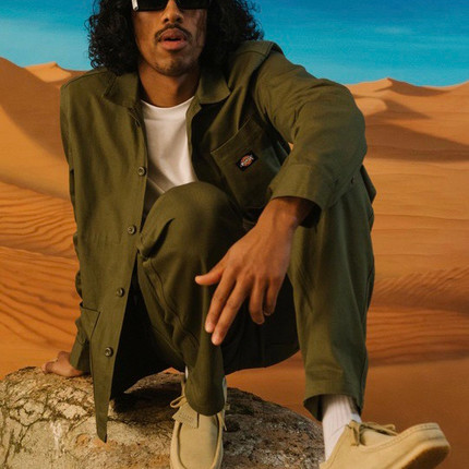 DICKIES | SS21 campaign