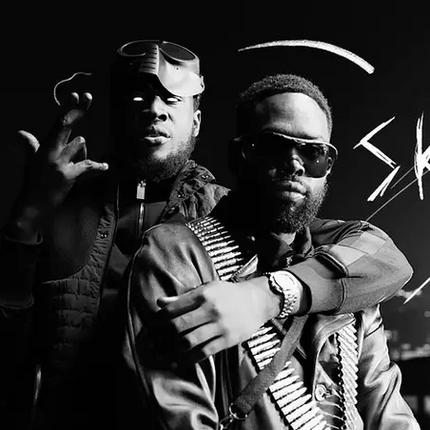 Ghetts ft Stormzy | SKENG