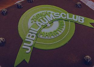 Jubilee Club Marathon