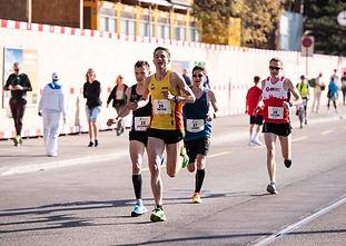 Swiss Championship Marathon