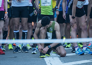 Preparation Marathon
