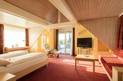 Hotel Engimatt City & Garden Hotel