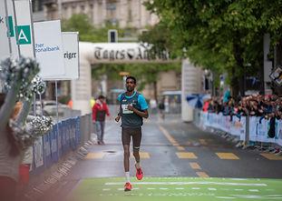Elite Marathon