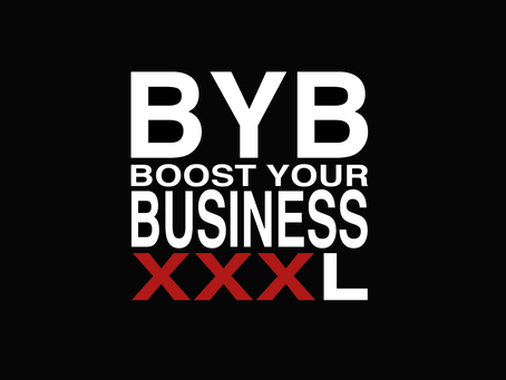 Waarom Boost Your Business?