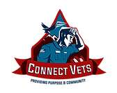 Connect Vets Homepage