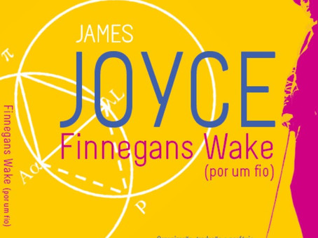 FINNEGANS WAKE: A Tentative Crossing in Portuguese, by Dirce Waltrick do Amarante