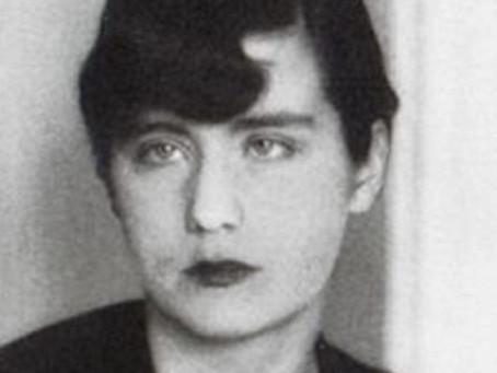 A visit to Lucia Joyce, a short story by Aurora Bernardini