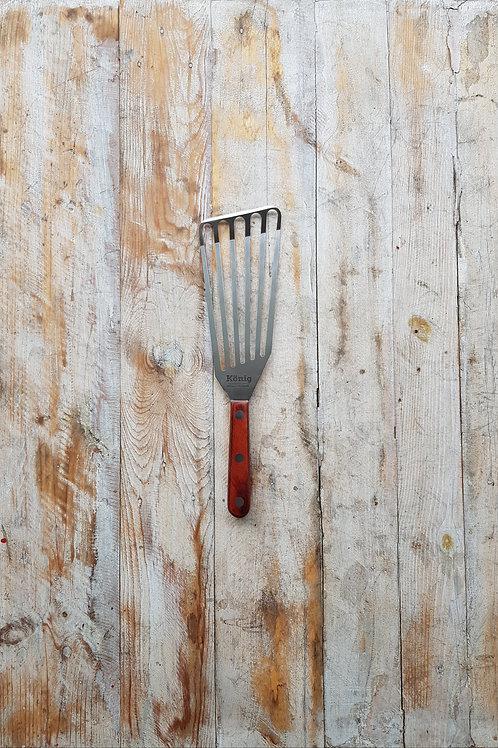 Stainless steel spatula ตะหลิวสแตนเลส
