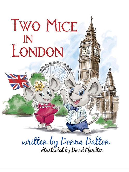 Two Mice in London
