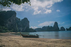 Tonsai Beach, Thailand