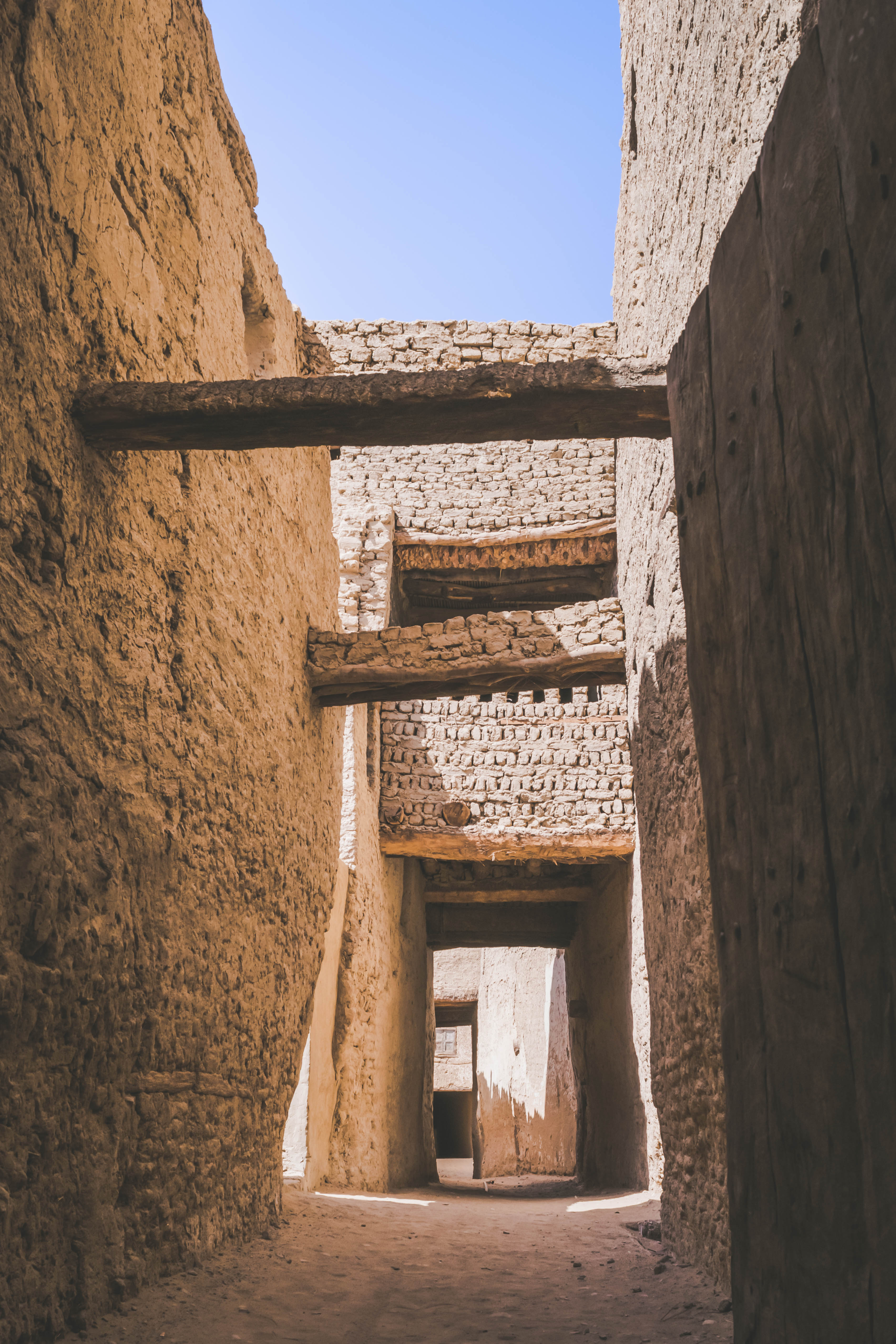 Dakhla, Egypt