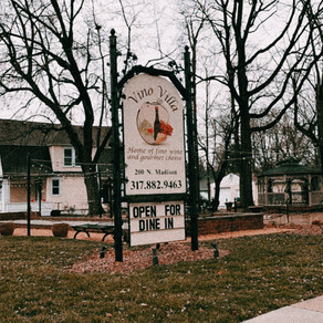 Vino Villa: Greenwood, Indiana