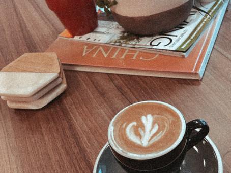 Thirdwave Coffee Shop: Forest, Virginia