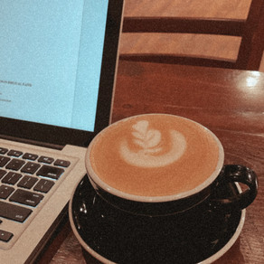 Dublin 3 Coffeehouse: Downtown Lynchburg, Virginia