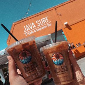 Java Surf Café & Espresso Bar: Virginia Beach, VA