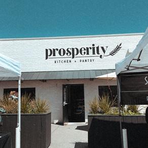 Prosperity Kitchen & Pantry: VA Beach, VA