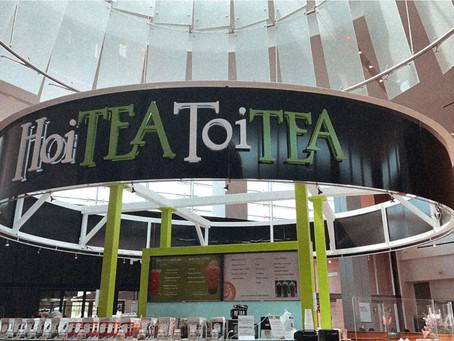 Hoi Tea Toi Tea: Keystone Crossing Indianapolis, IN