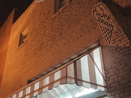 MayLynn's Creamery: Downtown Lynchburg, VA