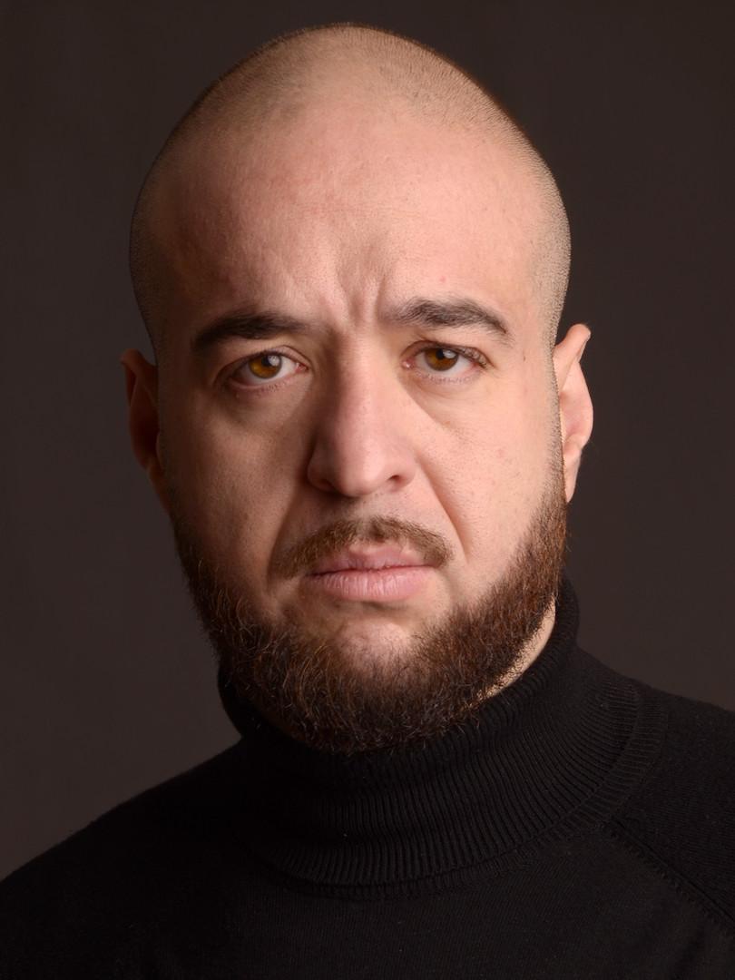 Manuel Teódulo 1