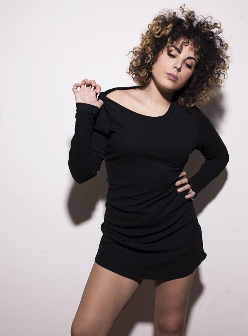 Raquel Ventosa 10