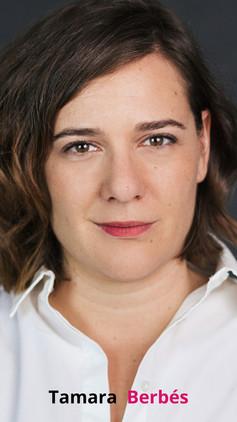 Tamara Berbés