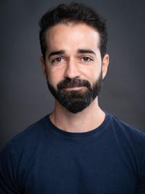 Jose Luis González 8