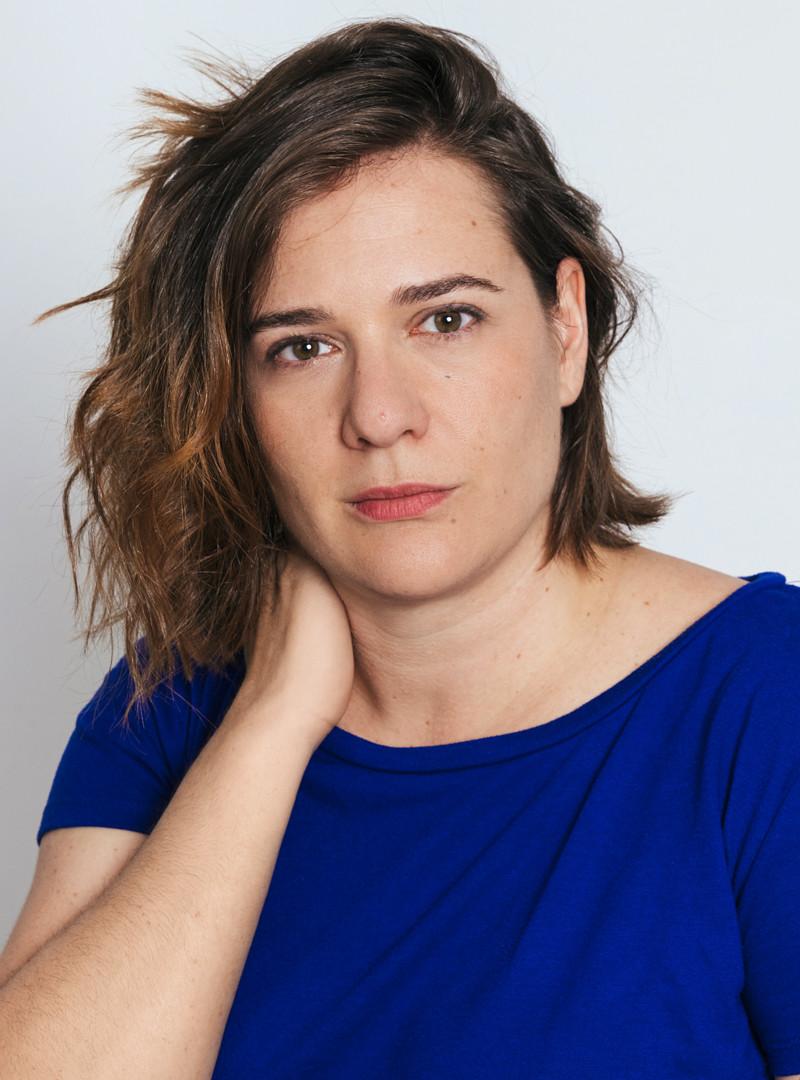 Tamara Berbés 3