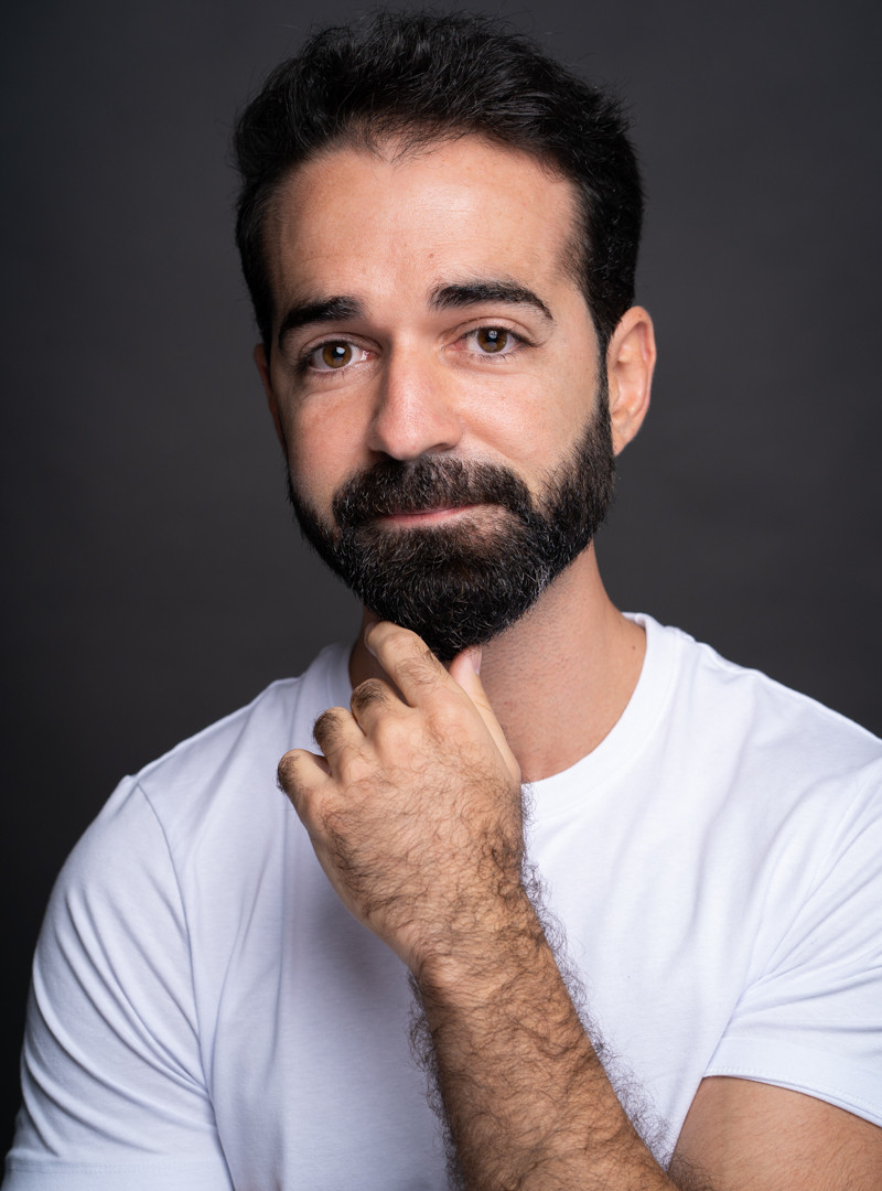 Jose Luis González 1