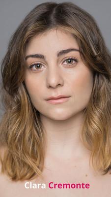 Clara Cremonte