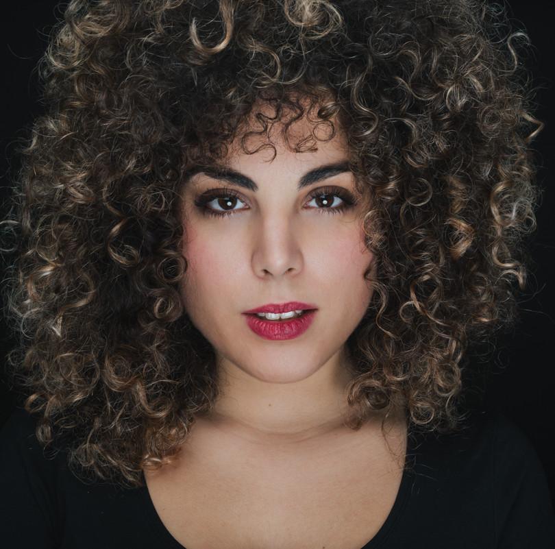 Raquel Ventosa 1