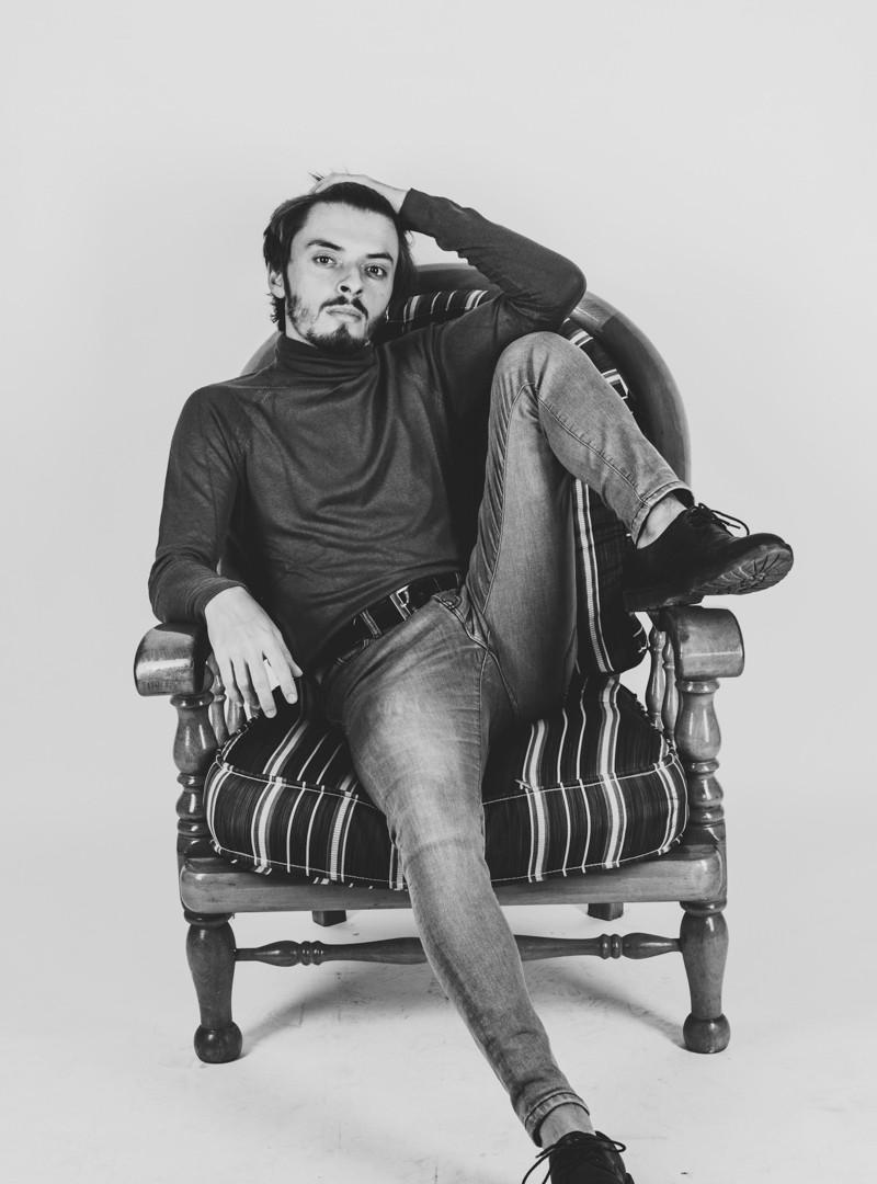 Alberto Lucero 12