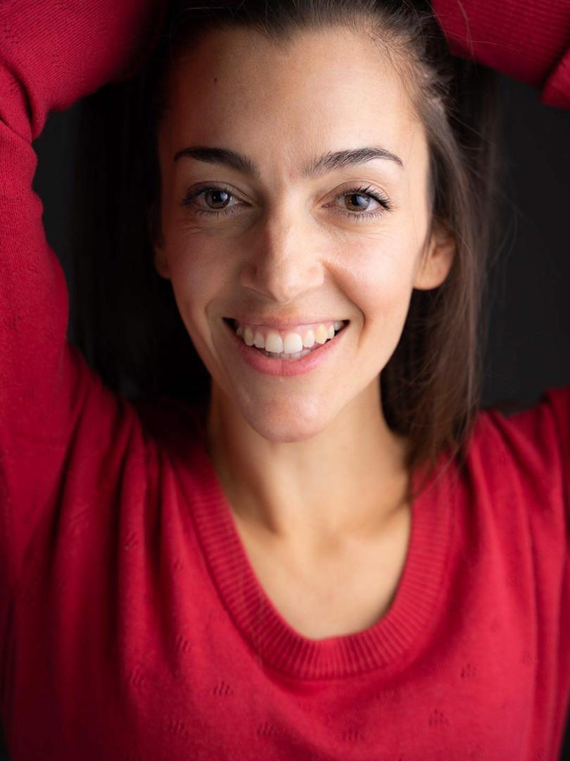 Marta Eguía