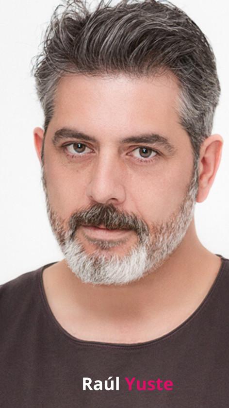 Raúl Yuste