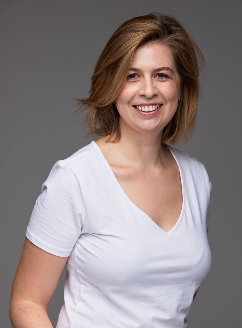 Marisol Horcajo