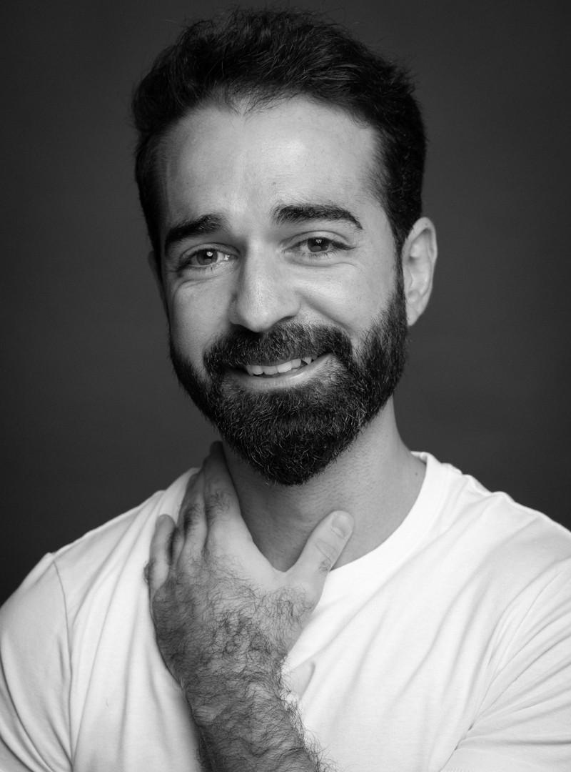 Jose Luis González 9