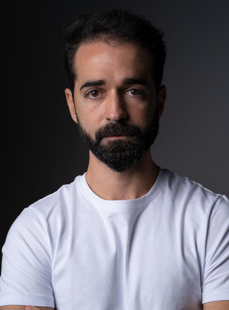 Jose Luis González 7