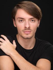 Alberto Lucero 15