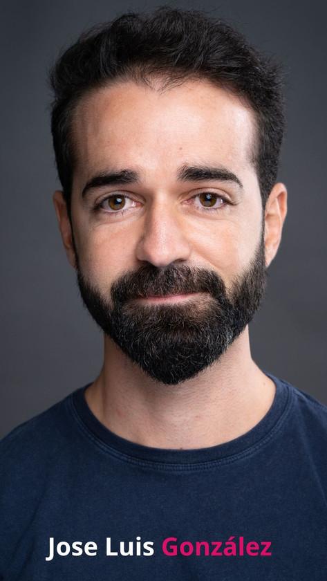 Jose Luis González