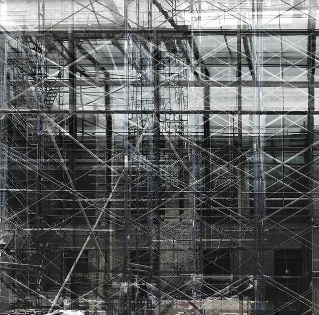 Facade Renovation (Reflected)