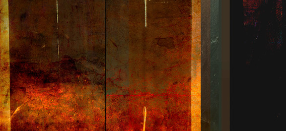 Flare (diptych)