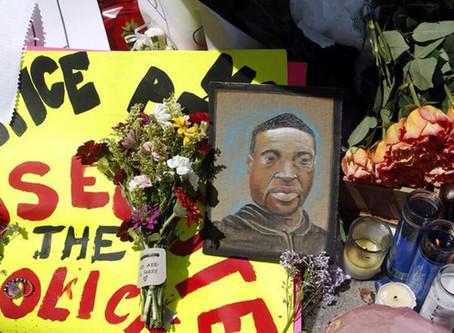 George Floyd, le «doux géant» mort aux mains de la police